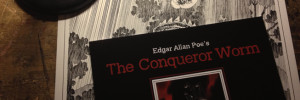 The Conqueror Worm