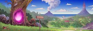 Jakten på Teddy – Et Storyshape Eventyr